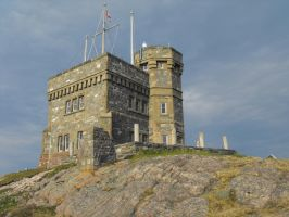 The Cabot Tower by Lady-Lilith0666