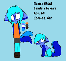 Ghost Ref by PiperMagician
