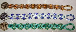 Collection - Macrame Bracelets by KnotGypsy
