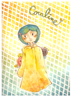 CORALINE by puchiko2