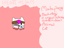 heart high mata by thisisspartacat1230