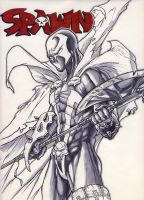 Spawn Coloured by G-Spot1
