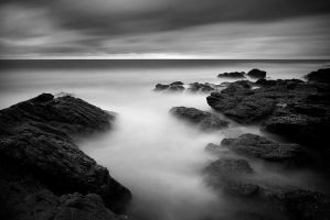 Misty Seas by carlosthe