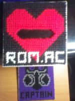 [WIP] ROMAC Tissue Cover - Captain+Heart Panels 1 by AprilMoonshine