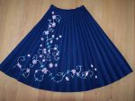 Yuna Summoner Skirt by 93FangShadow