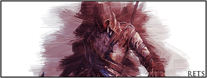 Assassins Creed III Signature by DatRets
