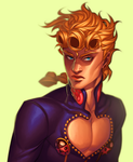 Giorno by Pirate-Cashoo