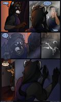 The Realm of Kaerwyn Issue 6 page 27 by JakkalWolf