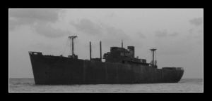 wreck by pery