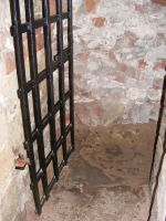 Prison Cell 02 by Axy-stock