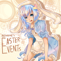 [OC] Noname's Easter by Taengm6