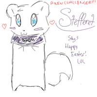 Stefferret by AngelsGuidance