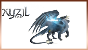 Xyzil's Form 2012 by captaincuttlefish
