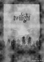 Twilight Cover Main by beautiful-minds