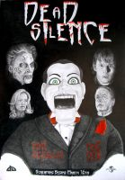 Dead Silence Poster entry by RTyson