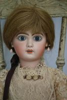 Antique doll stock 9 by rustymermaid-stock