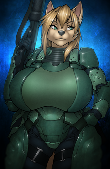 Catherine Strype Color fullres by Iron-Confederate