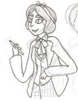 Doctor Snow (WIP) by Thats-Bilbo-Baggins