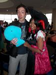 Todd Haberkorn Youmacon 2012 by sailorstar1717