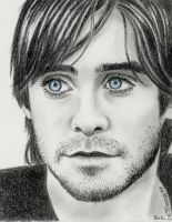 Jared leto by Someone-Else79