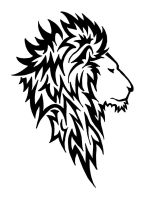LION by wolfds