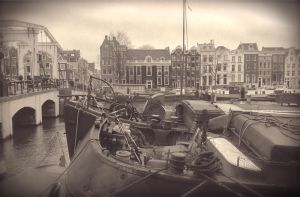 Amsterdam Sunday Morning 2 by Low688