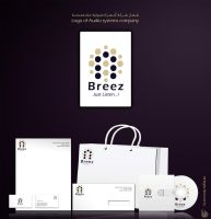 Breez systems Identity by Ibrahimq