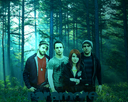 Paramore - Decode by iNS0MNiA92