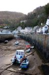 Lynmouth by malinas