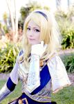 League of Legends: Lux - The Lady of Luminosity by xxpuffy