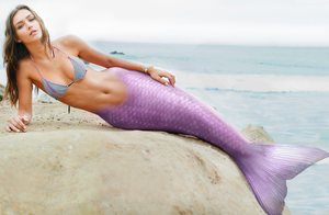 Mermaid Rachel by SeaFairy-Fantasies