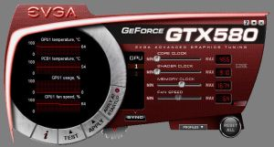 GTX 580 2.0 Red Tech By LJV by LeandroJVarini