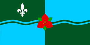 Alt Flag - Outaouais v1.0 by AlienSquid