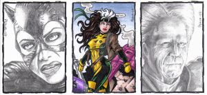 Sketch Card Commissions C by tonyperna