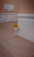Skirting Board by Pixelgeezer