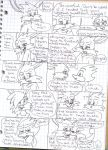 Loonatics Unleashed The Pilot Episode 1 pg.16 PTD by LoonataniaTaushaMay