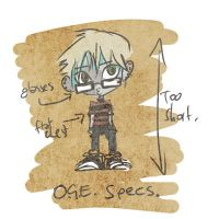 specs. by onegreyelephant