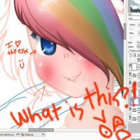 WIP-tinierme contest entry by Usagi911