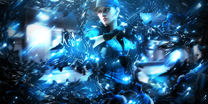 Jill Valentine by Killou-Xx