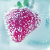 strawberry.. .. . by Fwirll