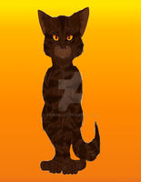 Brambleclaw by RiverBelle