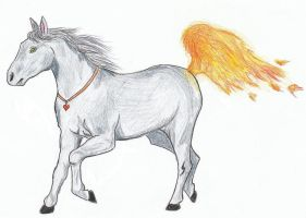 Valery-horse version by Anna-XIII