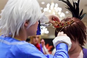 Anime North 2013: Journalistic shot 85 by Henrickson