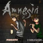 Tobuscus and Pewdiepie by Spicefire