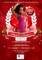 Matola Valentines Party by Grandelelo