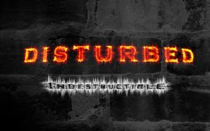 Disturbed by crower1101