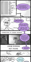AATR3 Round 3: Muse Eater- 01 by LlamaDoodle