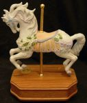 118 - music box horse by WolfC-Stock