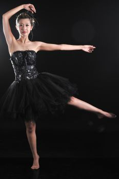 Black swan by caenerys