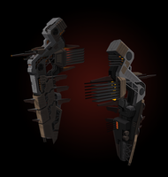 EVE contest blockmodel WIP6 by Legato895